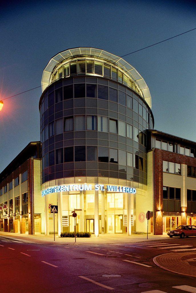 Gesundheitszentrum, Wilhelmshaven