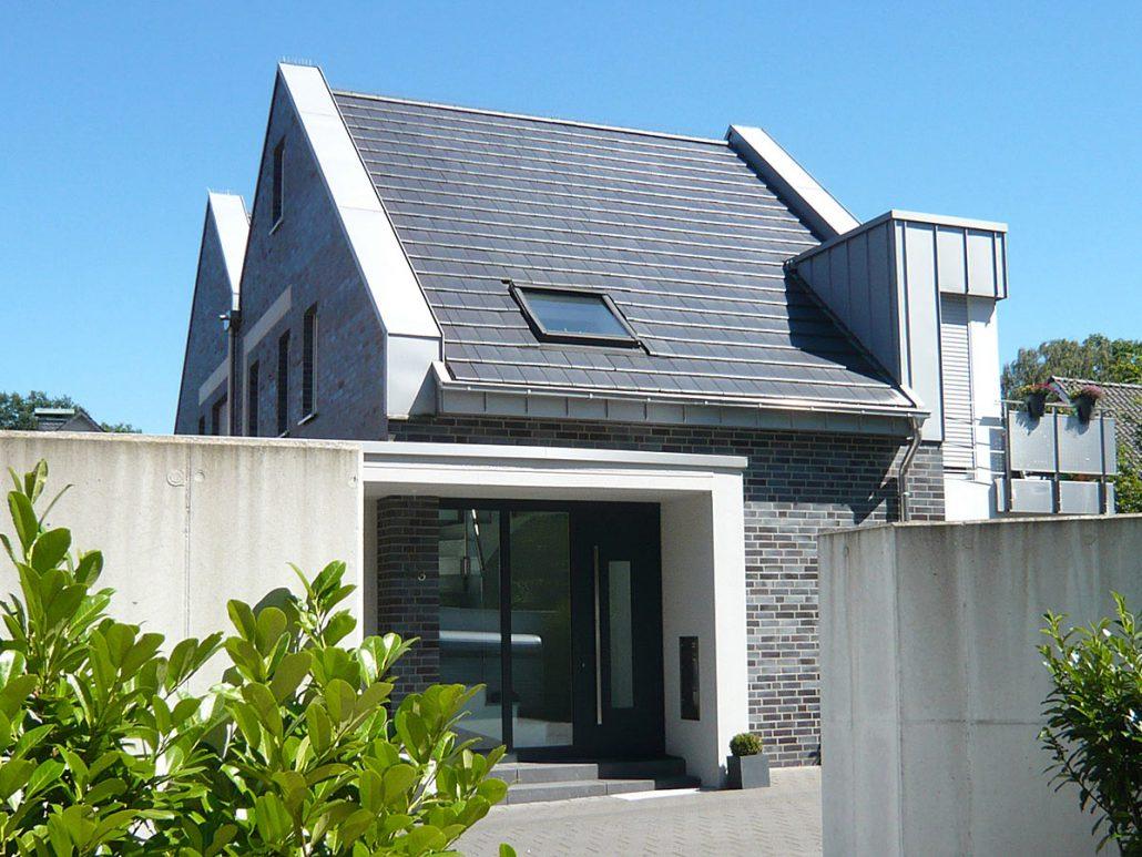 Architekturbüro Münster wohnbau ars architekten