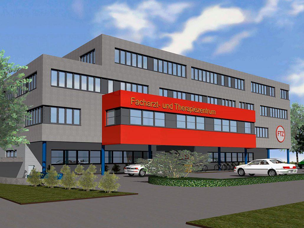 Architekt Paderborn gesundheit pflege ars architekten